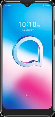 Alcatel 3L Dual SIM
