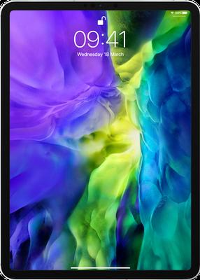 "Apple iPad Pro 11"" (2020)"