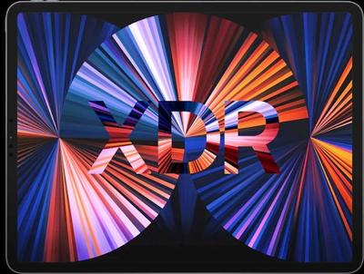 """Apple iPad Pro 12.9"""" (2021) 5G"""